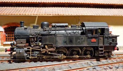 Eisenbahnkartei verkauft per Kommissionsware Ihre Modelleisenbahn und Zubehör!